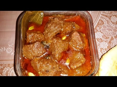 Beef Qorma by…