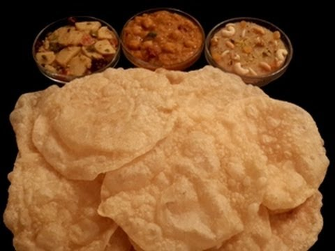 Halwa Puri by…