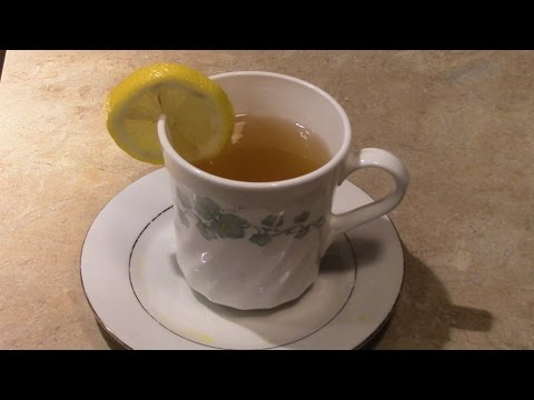GREEN TEA (KAHWA)…