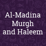 Al-Madina Murgh and Haleem