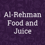 Al-Rehman Food and Juice